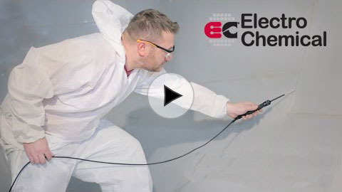 Electrochemical video